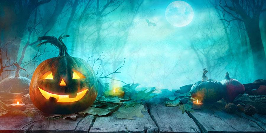 Waar Wordt Halloween Gevierd.Halloween Feest Samhain Mediumchat