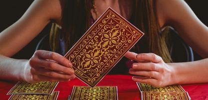 Tarotkaart: Is onze liefde echt?