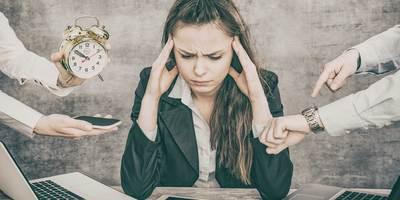 Blog: Hoe ga je om met stress?