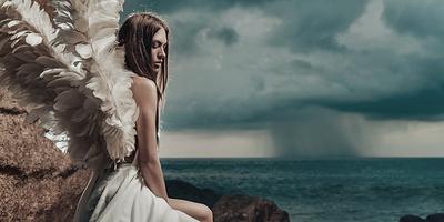 Blog: Liefs van de engelen