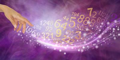 Numerologie en de jaarenergie